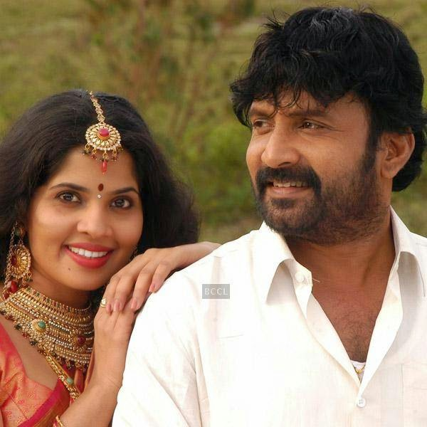 A still from the Tamil movie Avan Aval.