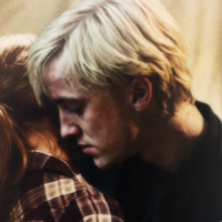 Malfoy/Granger's avatar