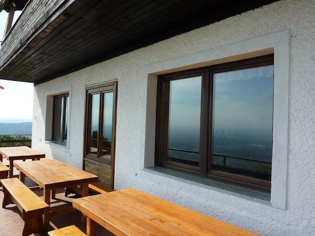 Uređenje prozora na pl. domu Žitnica