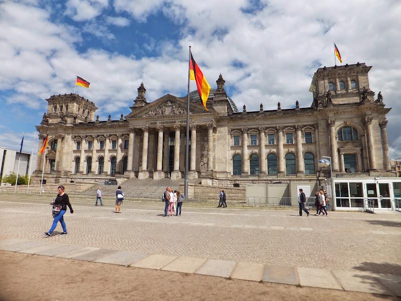 Reichstag, Bundestag, Berlín, Mitte, Elisa N, Blog de Viajes, Lifestyle, Travel
