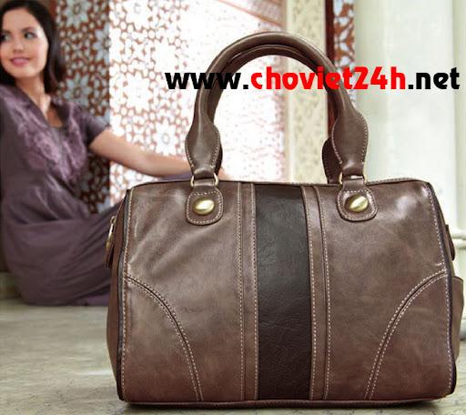 Túi xách nữ thời trang Sophie Peverell - CL17BR