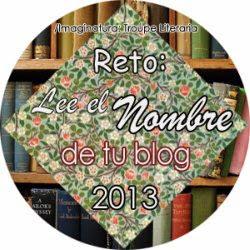 Lee el nombre de tu blog