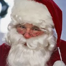 Santa PayItForward