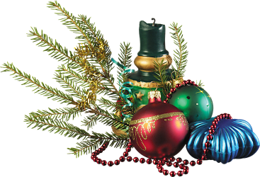 decoraçao- natal- bolas