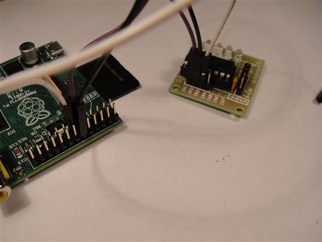 How to connect Stepper motors to a Raspberry Pi - Scrap To Power