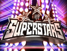 WWE Superstars 2013/01/25