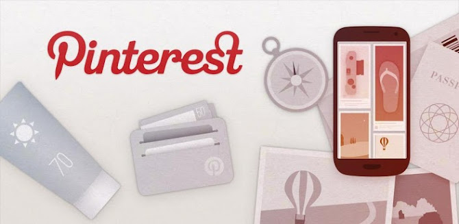Pinterest Android Apps