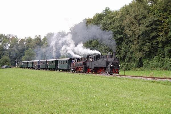Steyrtal-Museumsbahn