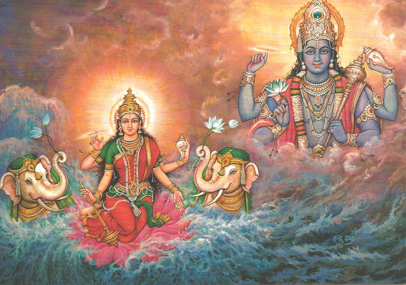 Sri Vishnu Sahasranamam Slokha For Rohini Nakshatra 4th Pada