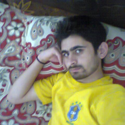 Shoaib Alam