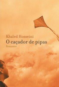 O Caçador de Pipas, Khaled Hosseini, Nova Fronteira