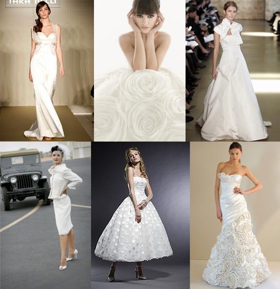 Fresh ideas for your spring wedding for Wedding dresses spring tx