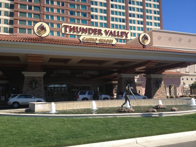 Thundervalley casino rockland ca california gambling statistics