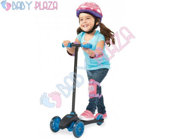 Xe trượt scooter little tikes 630927 cho bé
