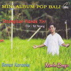 Lirik Lagu Bali Made Bayu - Tetangisan Pianak Tiri