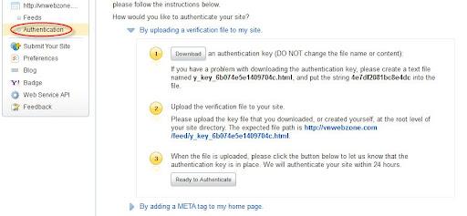 yahoo3 Đưa website của bạn vào các công cụ tìm kiếm