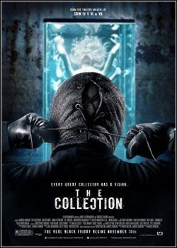 Download – The Collection 2 – BRRip AVI e RMVB Legendado