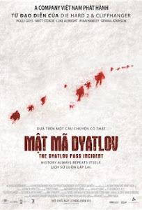 Mật Mã Dyatlov - The Dyatlov Pass Incident poster