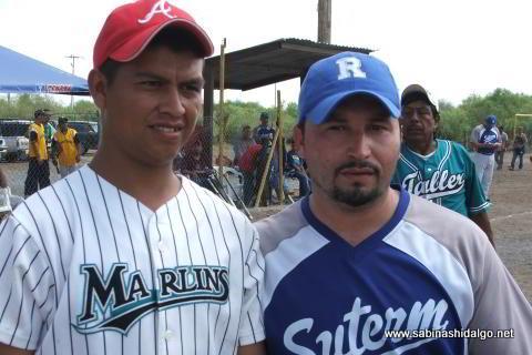 Batería ganadora del Juego de Estrellas de la Liga de Softbol del Club Sertoma