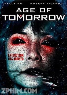 Thời Đại Tương Lai - Age of Tomorrow (2014) Poster