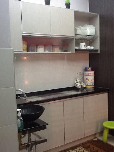 Susun Atur Dapur Tanpa Kitchen Cabinet Desainrumahid