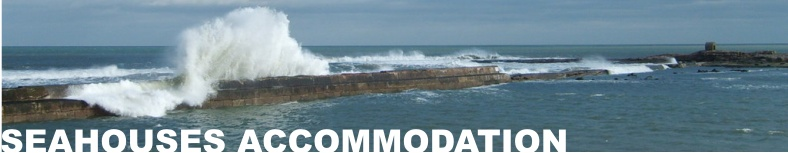 Accommodation in Seahouses and surrounding areas