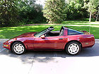 1995 Chevrolet Corvette Base Convertible 2-Door 5.7L