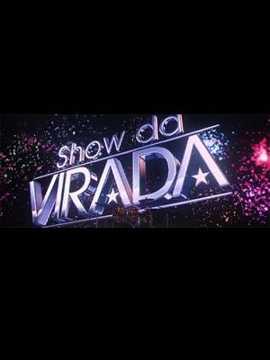 Show Da Virada 2011/2012  SDTV