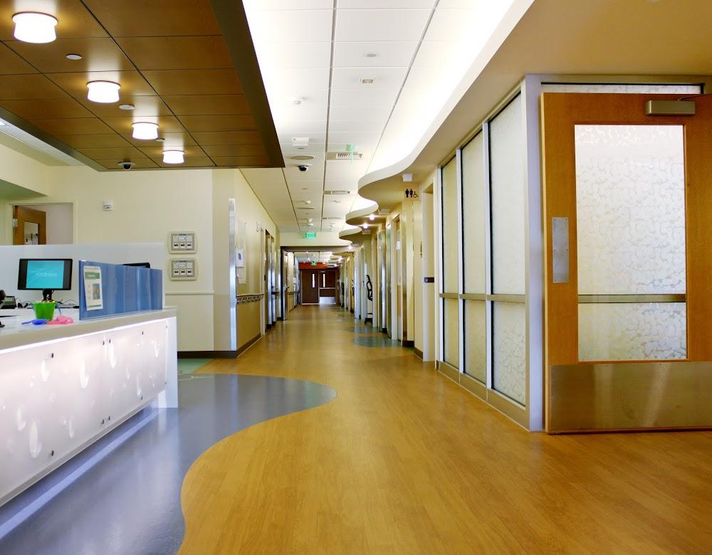 ashington county childrens hospital - 1000×780