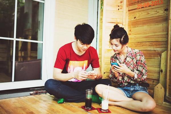 """Cặp đôi """"Hà Nội, em yêu anh"""" sẽ làm đại sứ game! 10"""