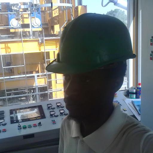 Adam Abubakar aliyu