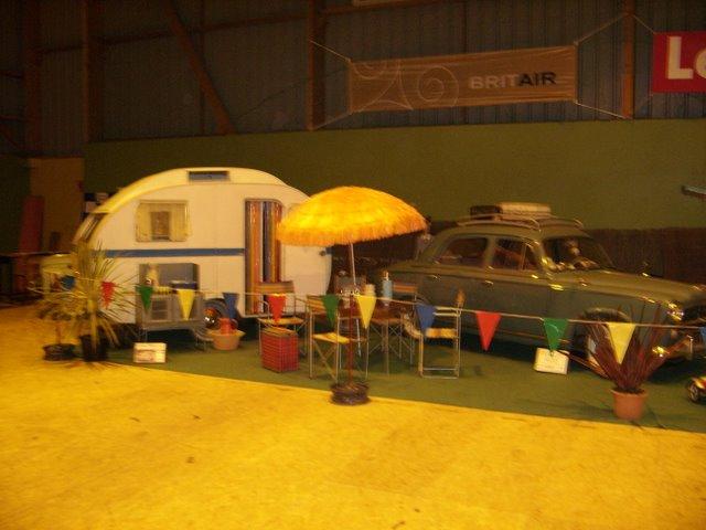 Salon des véhicules anciens les 3 et 4 novembre 2012 SSA50082