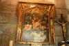 Foto del cuadro dedicado a San Jorge mártir, en la batalla de Santa Maria del Puig