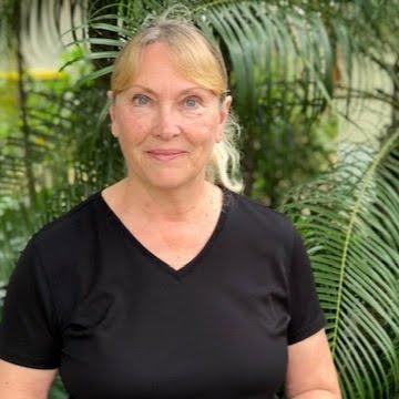 Kathleen Perry