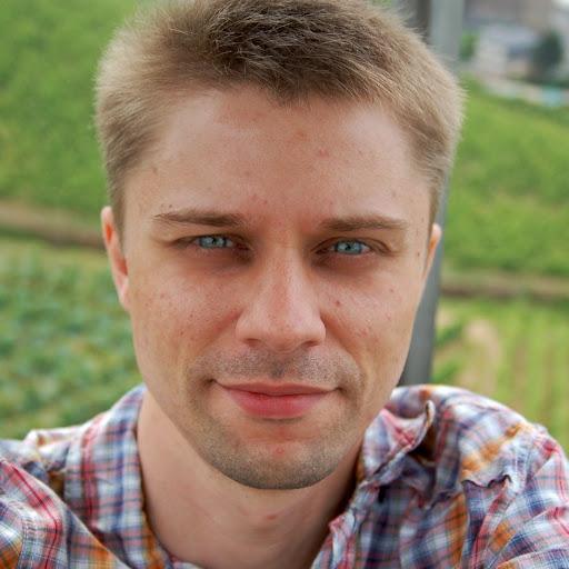 Sergey Povaliaev