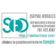 Isayma M