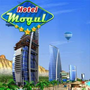 PC Game Hotel Mogul