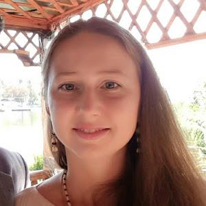 Oksana Nezgoda