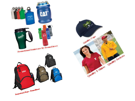 Promotional Products for advertising by Promo Direct