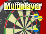 Pub Darts 3D Multiplayer (Beta)