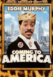 Coming To America - Tìm vợ phương xa