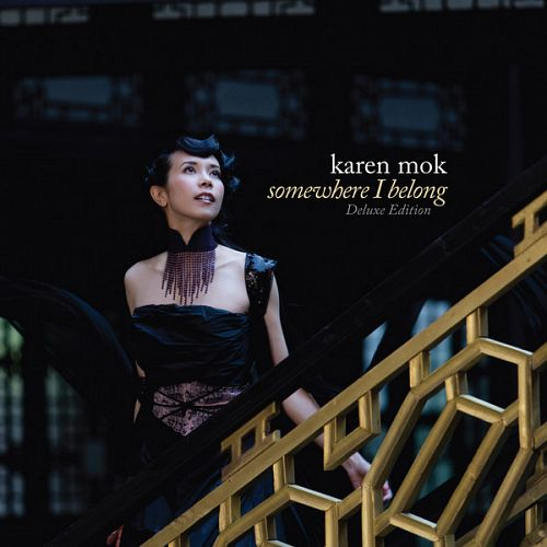 Mp3 Karen Mok - Somewhere I Belong (Album 2013) Terbaru XTRAMUSIK.COM