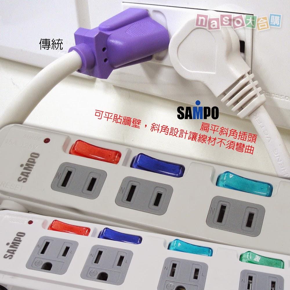 聲寶SAMPO USB延長線