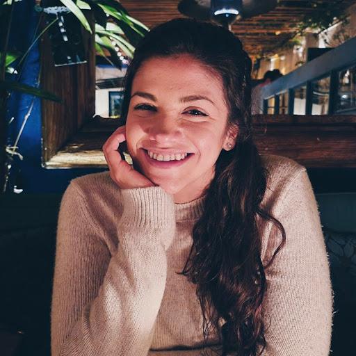Sarah Sifuentes