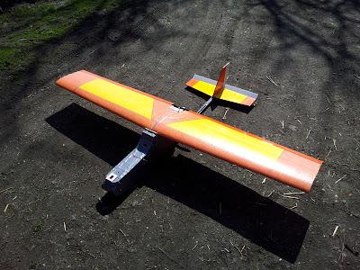 Fly2KFPV6