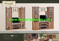 Gambar Lemari TV