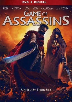Baixar game.of.assassins.legendado Game of Assassins   Legendado Download