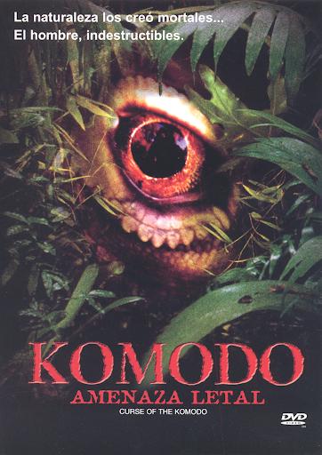 Pelicula de Komodo