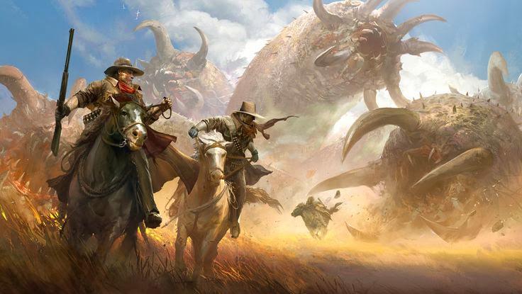 Cowboys, Kekai Kotaki