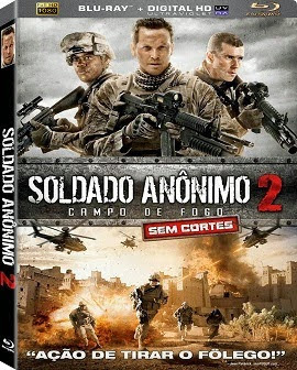 Soldado Anônimo 2: Campo de Chamas – Torrent BDRip Bluray 1080p Dublado